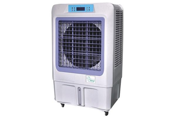 移动式冷风机的常见问题有哪些?