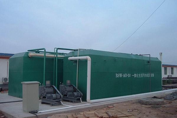 上海水处理设备